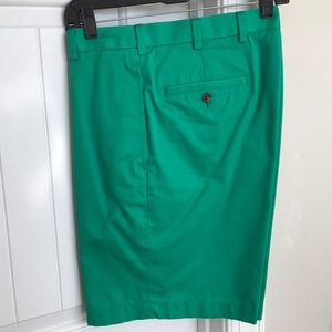 Brooks Brothers Chino Shorts